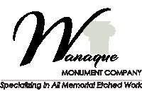 Wanaque Monuments